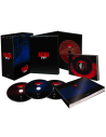 The Five Star Stories Le Film • Combo Blu-ray/DVD