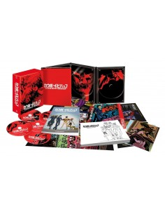 Evangelion: 1.11 - You Are (not) Alone • Blu-ray