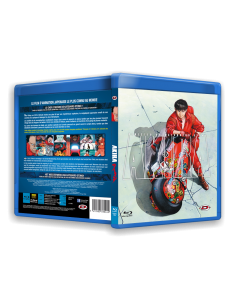 Akira • Blu-ray