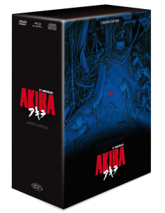 Akira - Edition 25e...