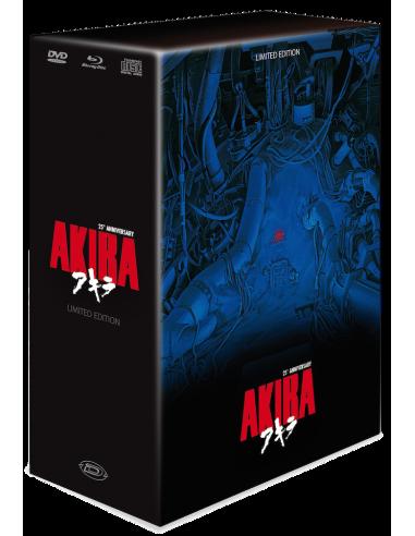 Akira - Edition 25e Anniversaire Limitée