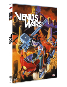 Venus Wars - DVD