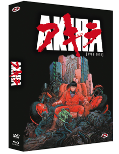 AKIRA Collector 30 Ans...