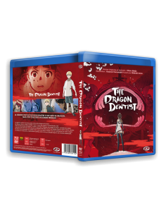 The Dragon Dentist - Edition Combo VOSTFR