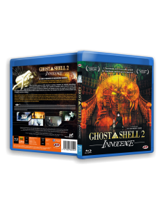 Ghost in the shell 2 :...