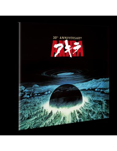 """AKIRA Collector 30 Ans """"Akira Symphony"""""""