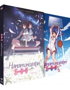 Hanamonogatari (6ème arc de...