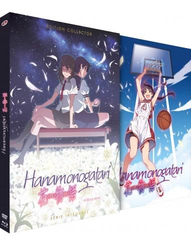 Hanamonogatari (6ème arc de la Saison...