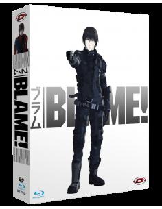 BLAME! Coffret combo DVD -...