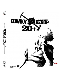 Cowboy Bebop Collector 20th Anniversary