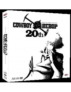 copy of Cowboy Bebop • Intégrale Blu-ray