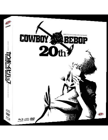 Cowboy Bebop Collector 20e Anniversaire