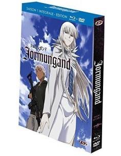 copy of Jormungand...
