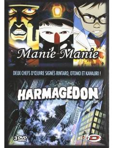 Manie Manie + Harmagedon...