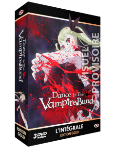 Dance in The Vampire Bund •...