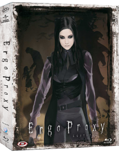 Ergo Proxy • Edition...