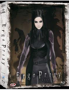 Ergo Proxy • Edition...