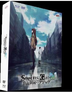 Steins Gate • Intégrale...