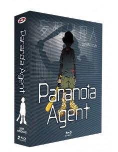 Paranoia Agent • Blu-ray