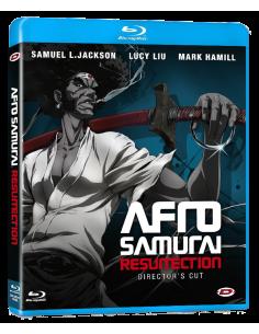 Afro Samurai: Resurrection...