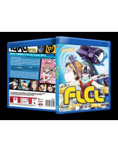 FLCL • Furicuri Blu-Ray